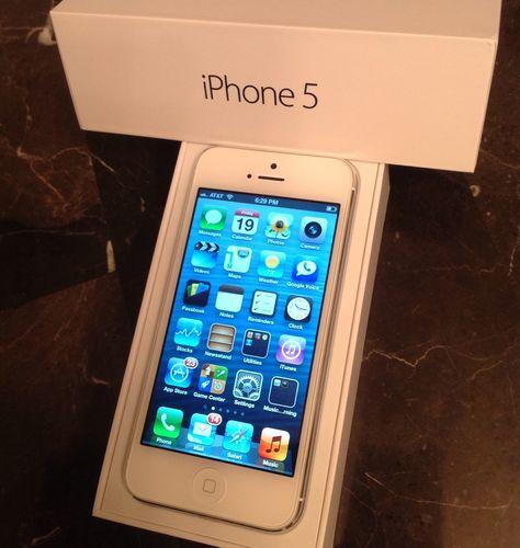 Apple iphone 5 32gb отзывы - 018