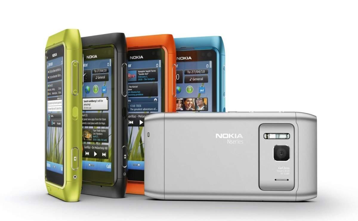 Nokia N8 Price